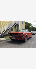 1966 Ford Mustang Convertible for sale 101158746