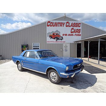 1966 Ford Mustang for sale 101180082