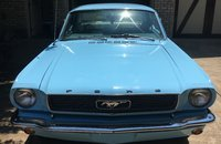 1966 Ford Mustang Coupe for sale 101183174