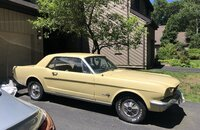 1966 Ford Mustang GT Coupe for sale 101185786
