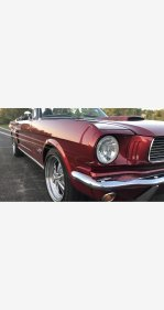 1966 Ford Mustang Convertible for sale 101189252