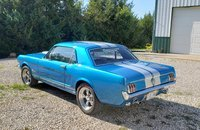 1966 Ford Mustang Coupe for sale 101192649