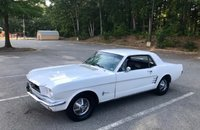 1966 Ford Mustang for sale 101196316