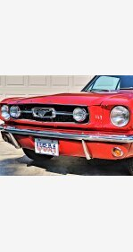 1966 Ford Mustang GT Coupe for sale 101213175