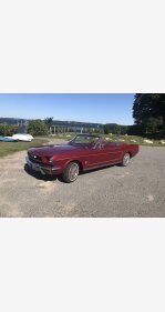 1966 Ford Mustang Convertible for sale 101216992