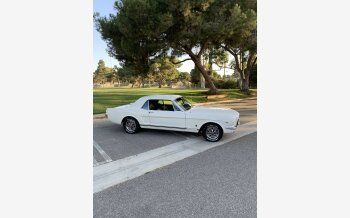 1966 Ford Mustang GT Coupe for sale 101237132