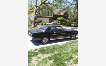 1966 Ford Mustang Coupe for sale 101242626