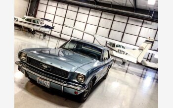 1966 Ford Mustang Coupe for sale 101249522
