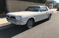 1966 Ford Mustang Coupe for sale 101260811