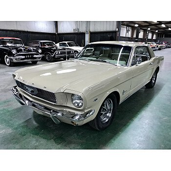1966 Ford Mustang for sale 101262558
