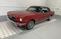 1966 Ford Mustang Coupe for sale 101262636