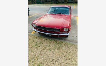1966 Ford Mustang Coupe for sale 101262674