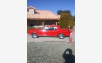 1966 Ford Mustang for sale 101278126