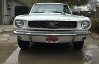 1966 Ford Mustang Coupe for sale 101282826