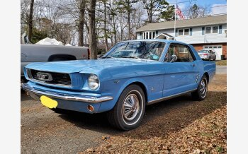 1966 Ford Mustang Coupe for sale 101293438