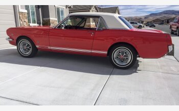 1966 Ford Mustang Coupe for sale 101295734