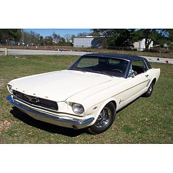 1966 Ford Mustang for sale 101299679