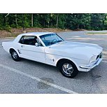 1966 Ford Mustang Coupe for sale 101316161