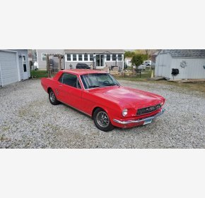 1966 Ford Mustang Coupe for sale 101318398