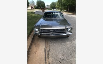 1966 Ford Mustang Coupe for sale 101320159