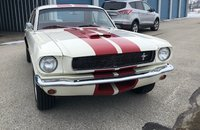 1966 Ford Mustang Coupe for sale 101321272