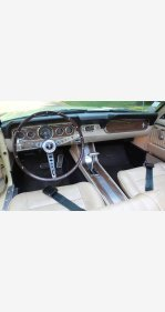 1966 Ford Mustang for sale 101332238