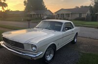 1966 Ford Mustang Coupe for sale 101333758