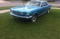 1966 Ford Mustang Coupe for sale 101336563