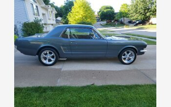1966 Ford Mustang Coupe for sale 101343440