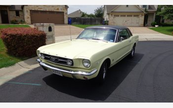 1966 Ford Mustang GT Coupe for sale 101344356