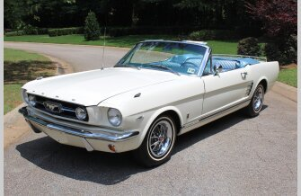1966 Ford Mustang for sale 101353273