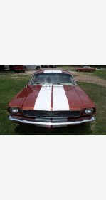 1966 Ford Mustang for sale 101353288
