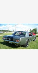 1966 Ford Mustang for sale 101359198
