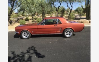 1966 Ford Mustang Coupe for sale 101361820