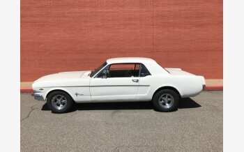 1966 Ford Mustang Coupe for sale 101365549