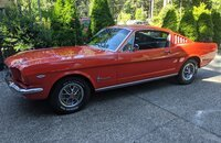 1966 Ford Mustang Fastback for sale 101367894