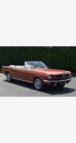 1966 Ford Mustang for sale 101368910