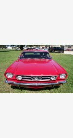 1966 Ford Mustang for sale 101369489