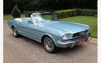 1966 Ford Mustang for sale 101370052