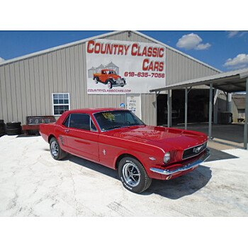 1966 Ford Mustang for sale 101370090