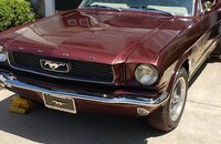 1966 Ford Mustang Coupe for sale 101371954