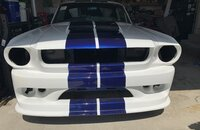 1966 Ford Mustang Fastback for sale 101375834