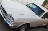 1966 Ford Mustang for sale 101382031