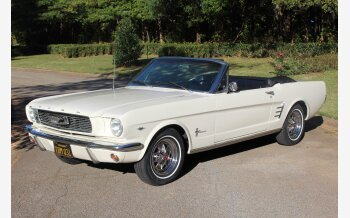 1966 Ford Mustang Convertible for sale 101390062