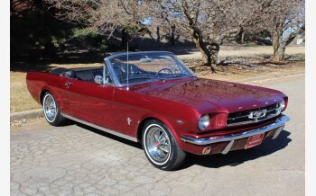 1966 Ford Mustang for sale 101429503