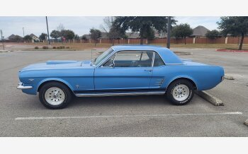 1966 Ford Mustang Coupe for sale 101433316