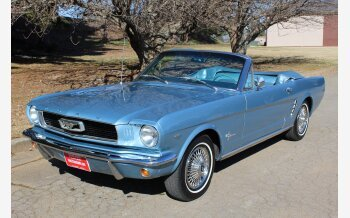 1966 Ford Mustang for sale 101437328