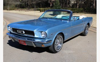 1966 Ford Mustang for sale 101450085