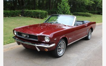 1966 Ford Mustang for sale 101452340