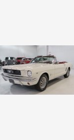 1966 Ford Mustang for sale 101452571